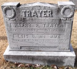 Harry Trayer