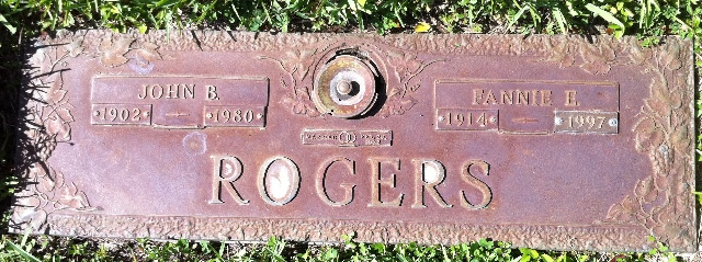 John Blake Rogers