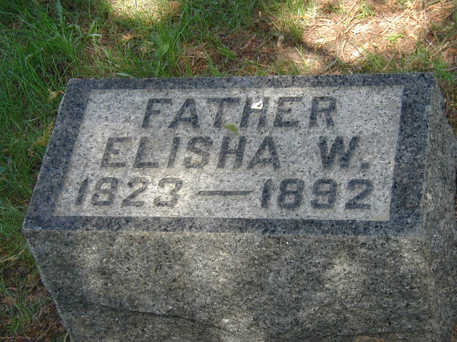 Elisha Hudson
