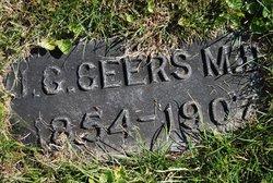 George Geers