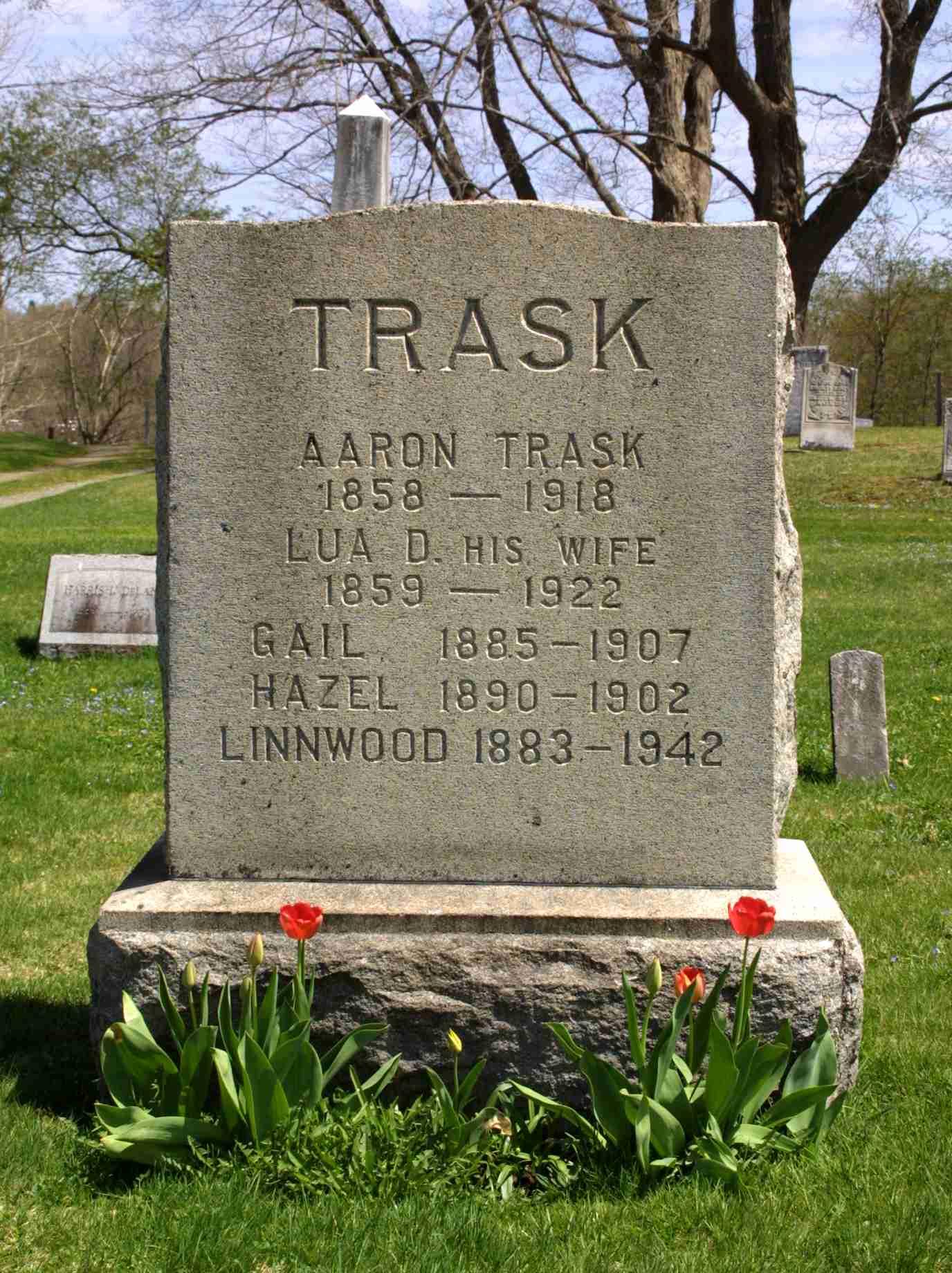 Eugene Trask