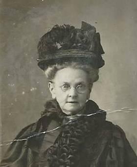 Elizabeth Bevan