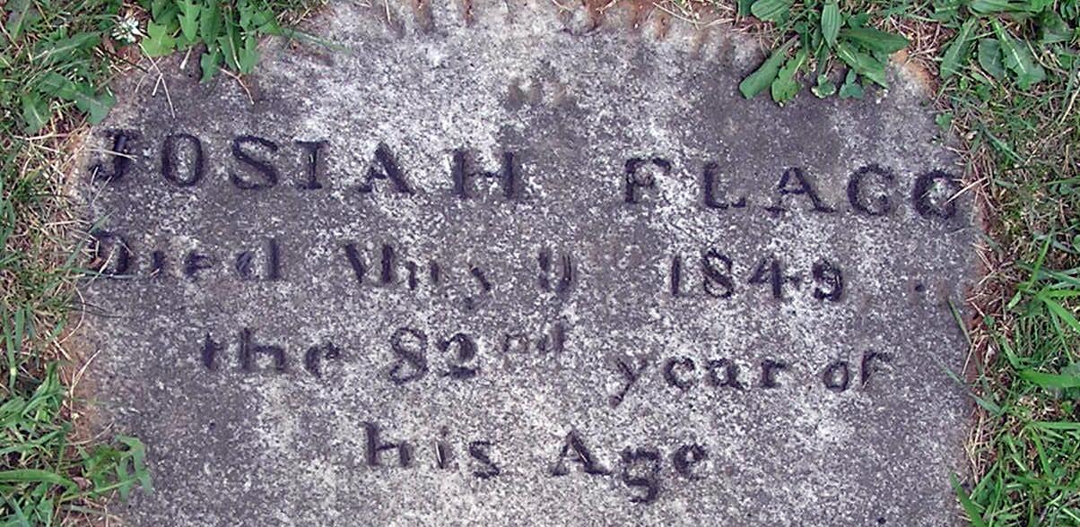 Rebecca Jane Flagg