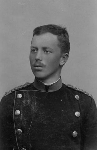 Johannes Sommer Lindhard
