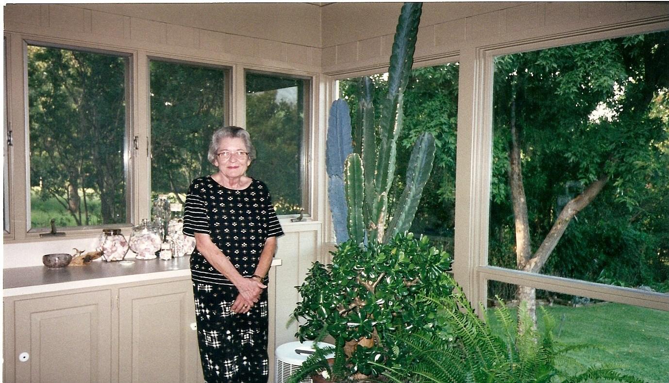 Betty Jean Williams