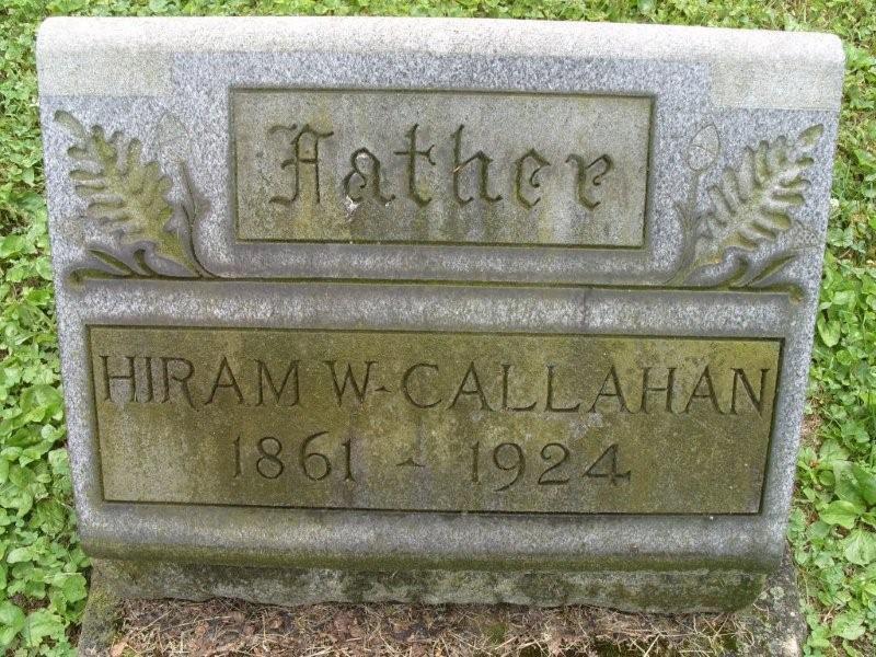 Hiram Callahan