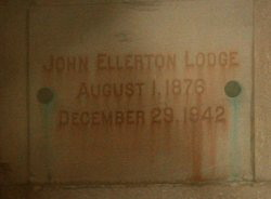 John Ellerton Lodge