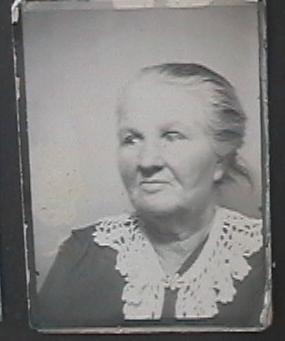 Catherine Deveau