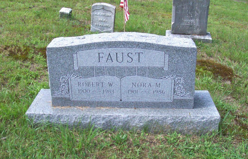 Warren Faust