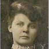 Bertha Peters
