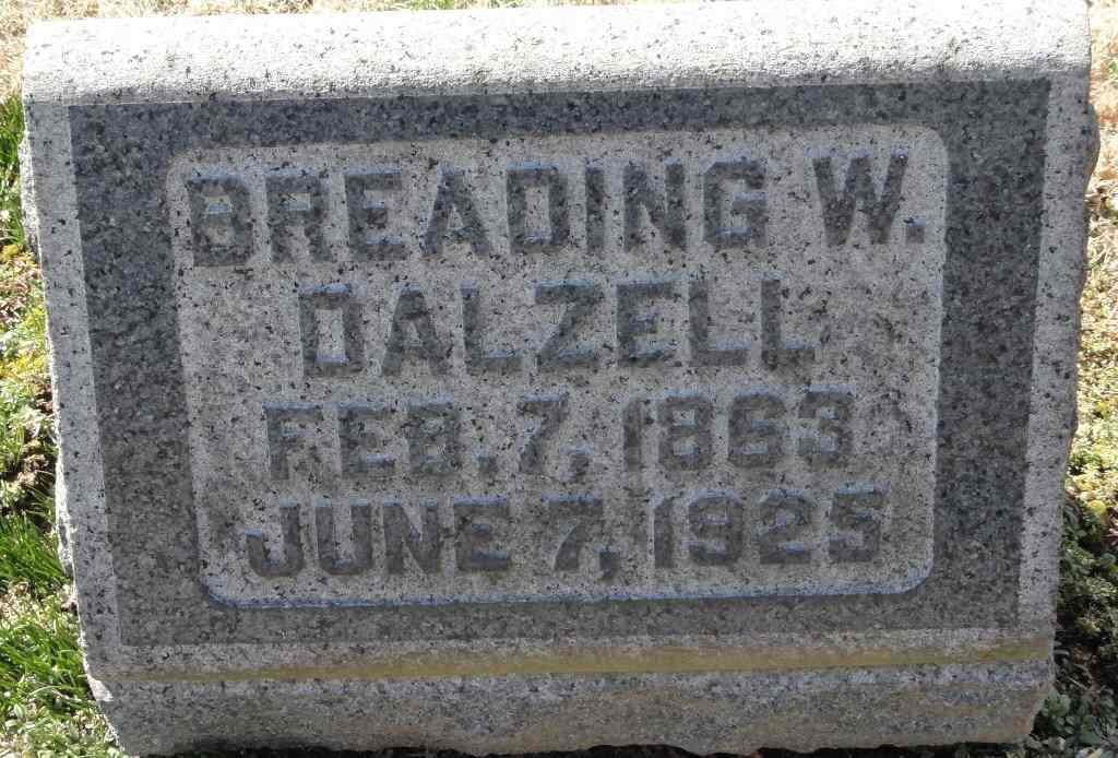 Sam Dalzell