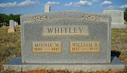 Davidson Whitley