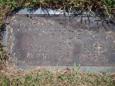 John L Hyde