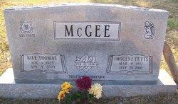 Thomas Cleveland Mcgee
