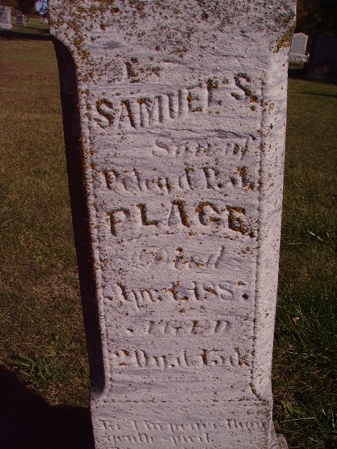 Samuel Willis Place