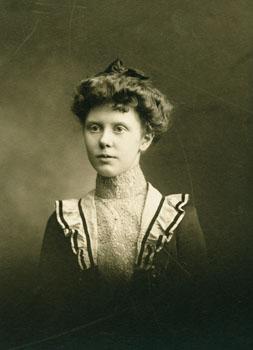 Ida Willmann