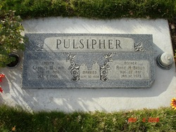 William Afton Pulsipher