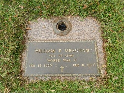William Morgan Meacham