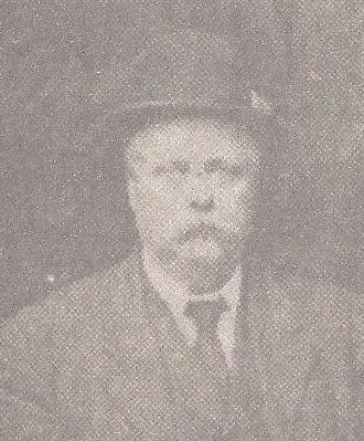 John F Maxey