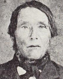 Heinrich Wilhelm Rinne