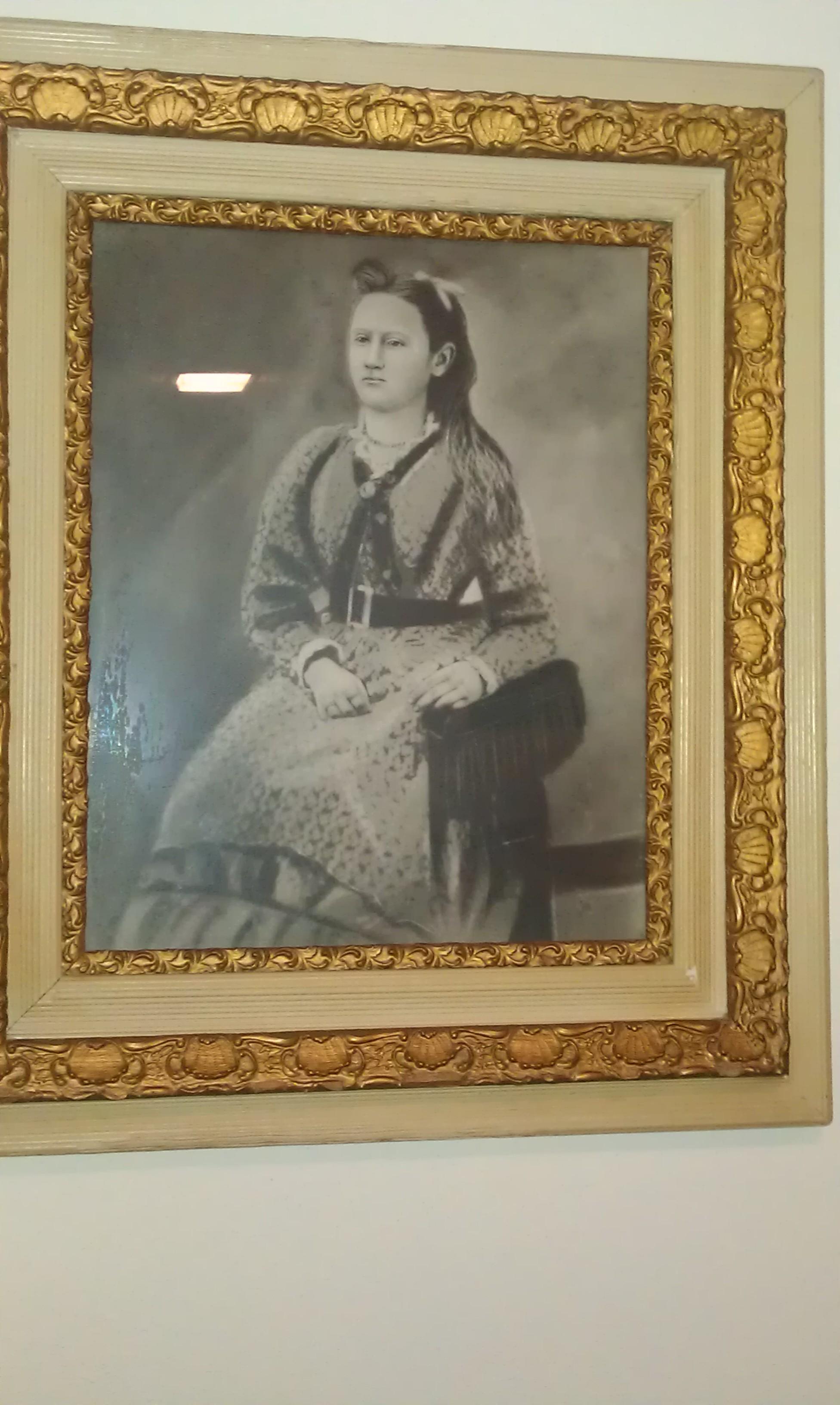 Mary Ellen Cloud