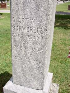 Josephius Schwerzler