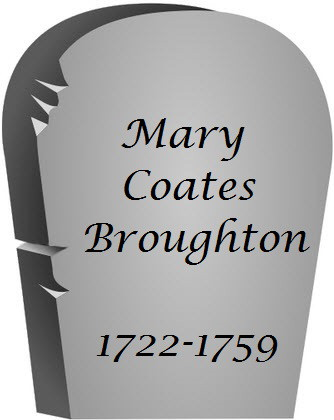 Mary Priscilla Coates