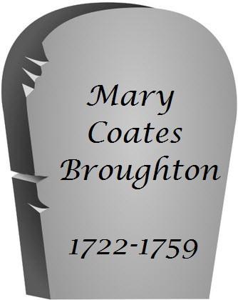 Mary Priscilla Coates