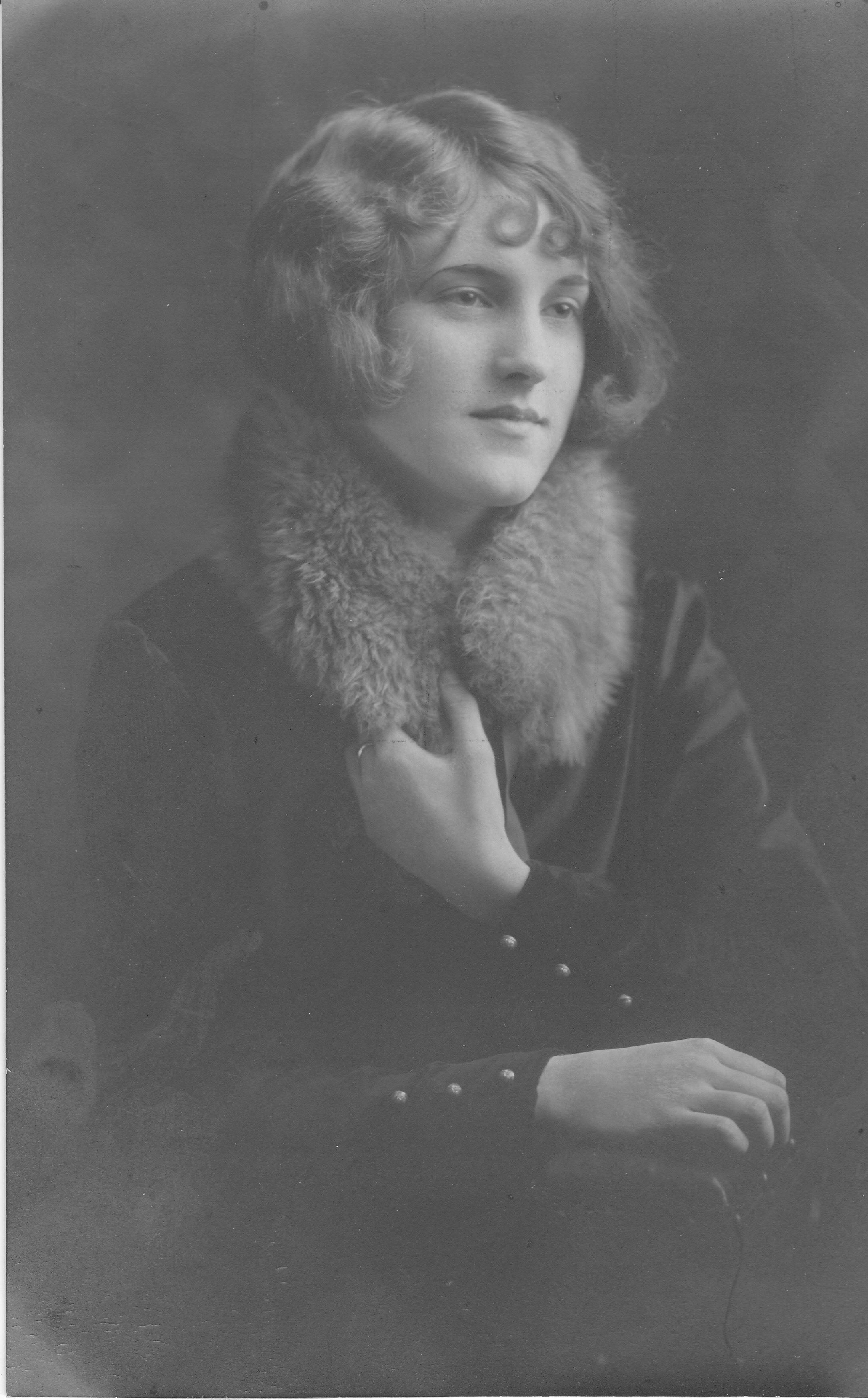Adellma Jeanette Tuttle