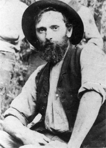 Giacomo Giacometti