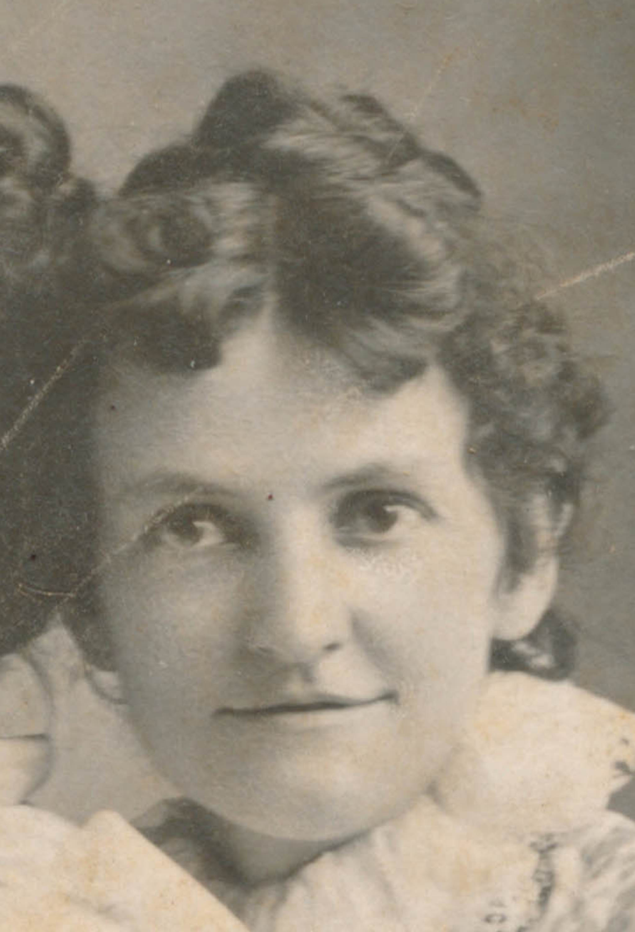 Florence Alice Childress