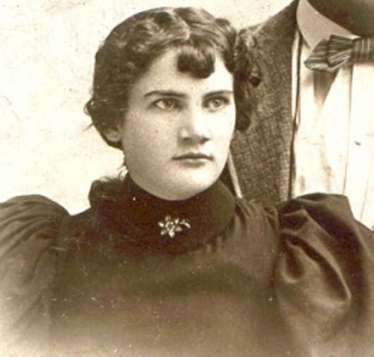 Mary T Bradley