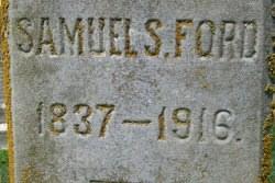 Samuel Smith Ford