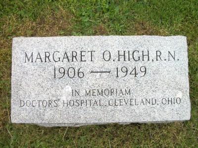 Margaret High