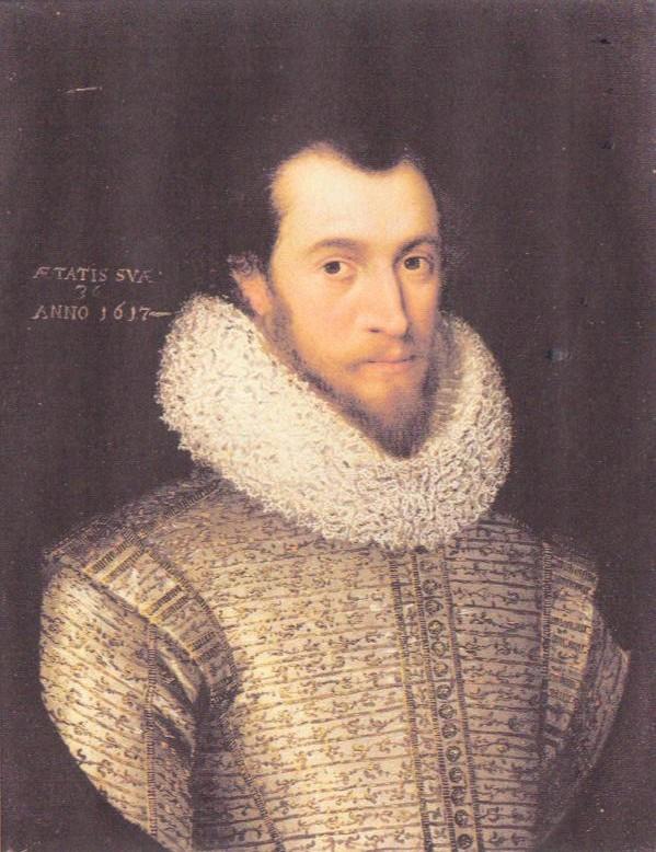 John De Bosvil