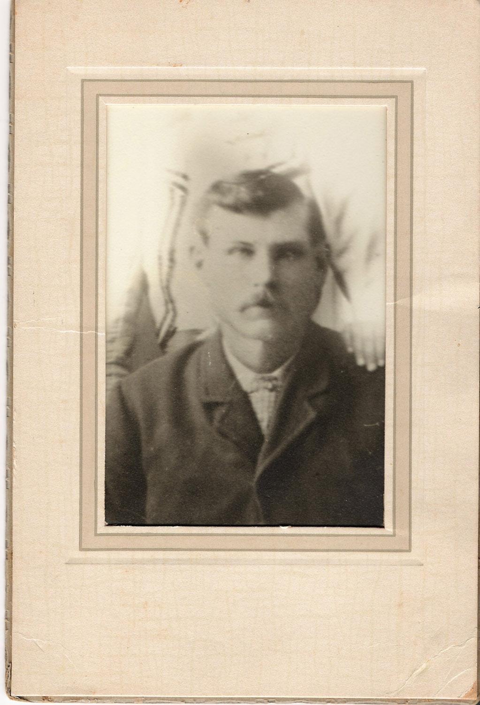 William Samuel Watson