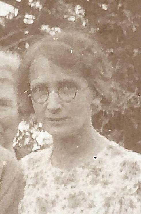 Francis Amelia Ferrett
