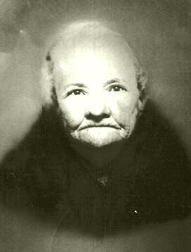 Mary Ellen Arms