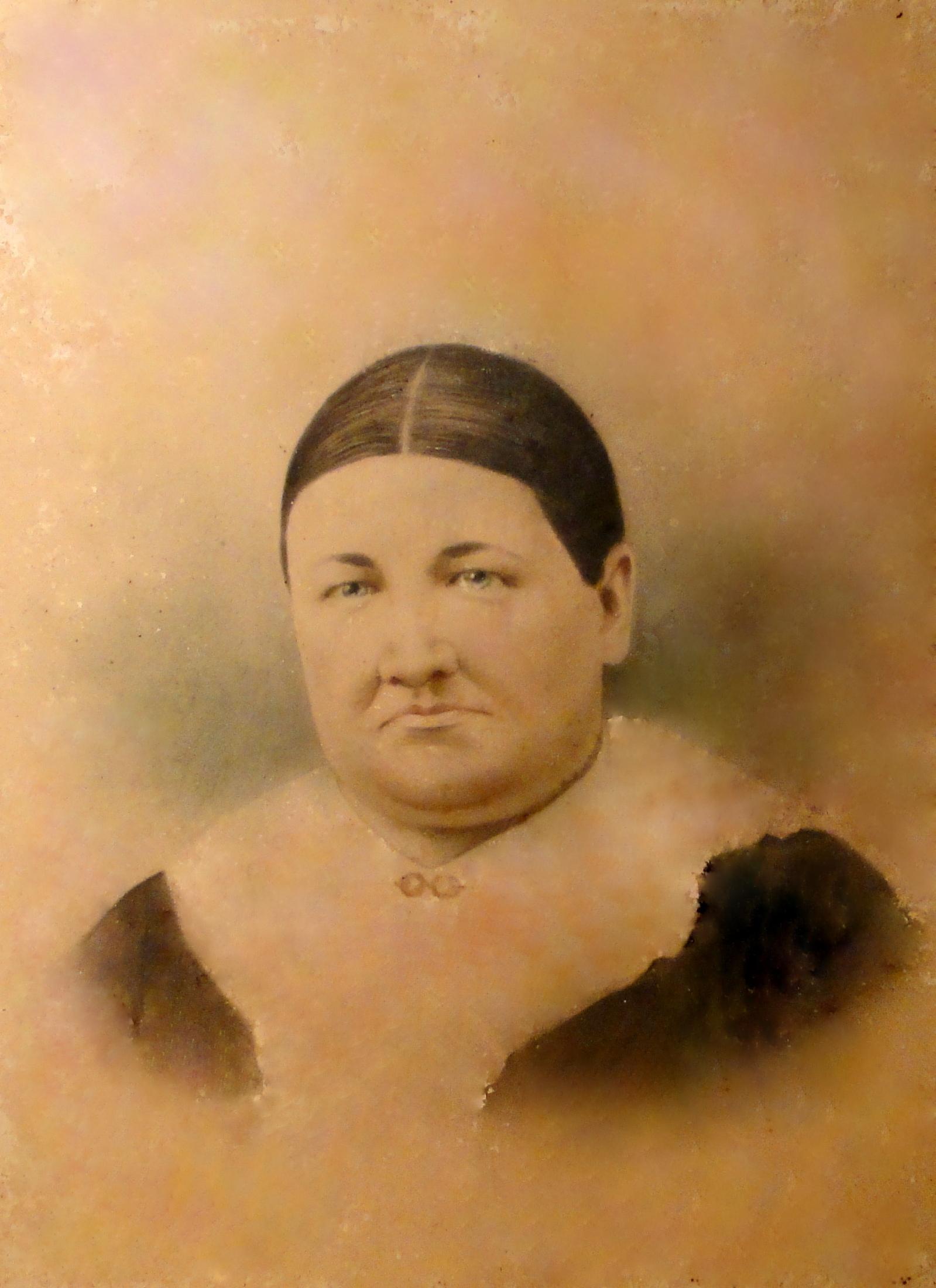 Catherine Nellis