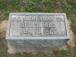 Charlie Ammerman