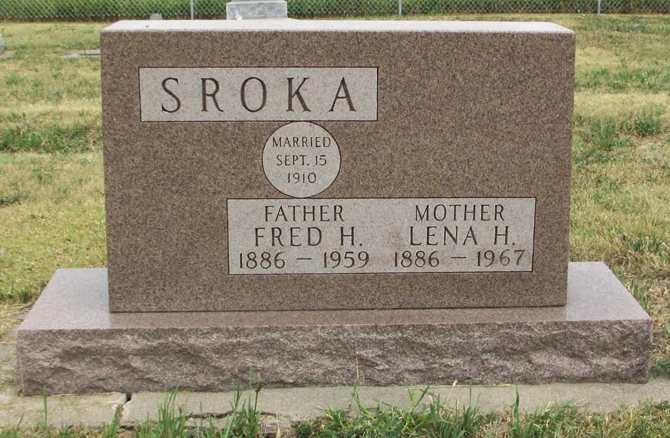 Fred Sroka