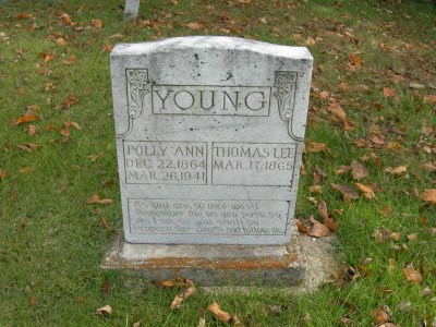 Thomas Lee Young