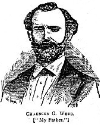 Chauncey Griswold Webb