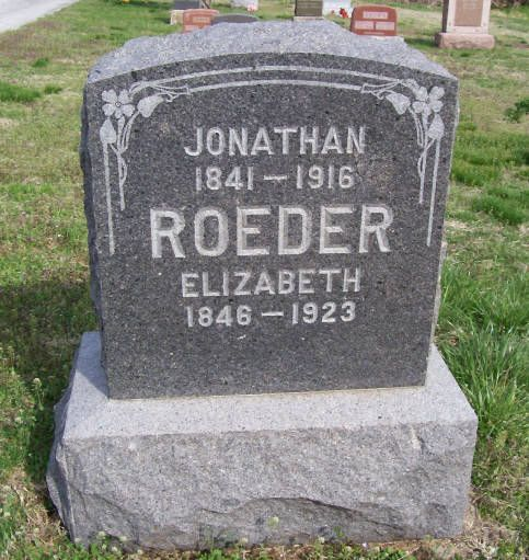 Jonathan Roeder