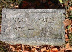 Mabel Sanborn
