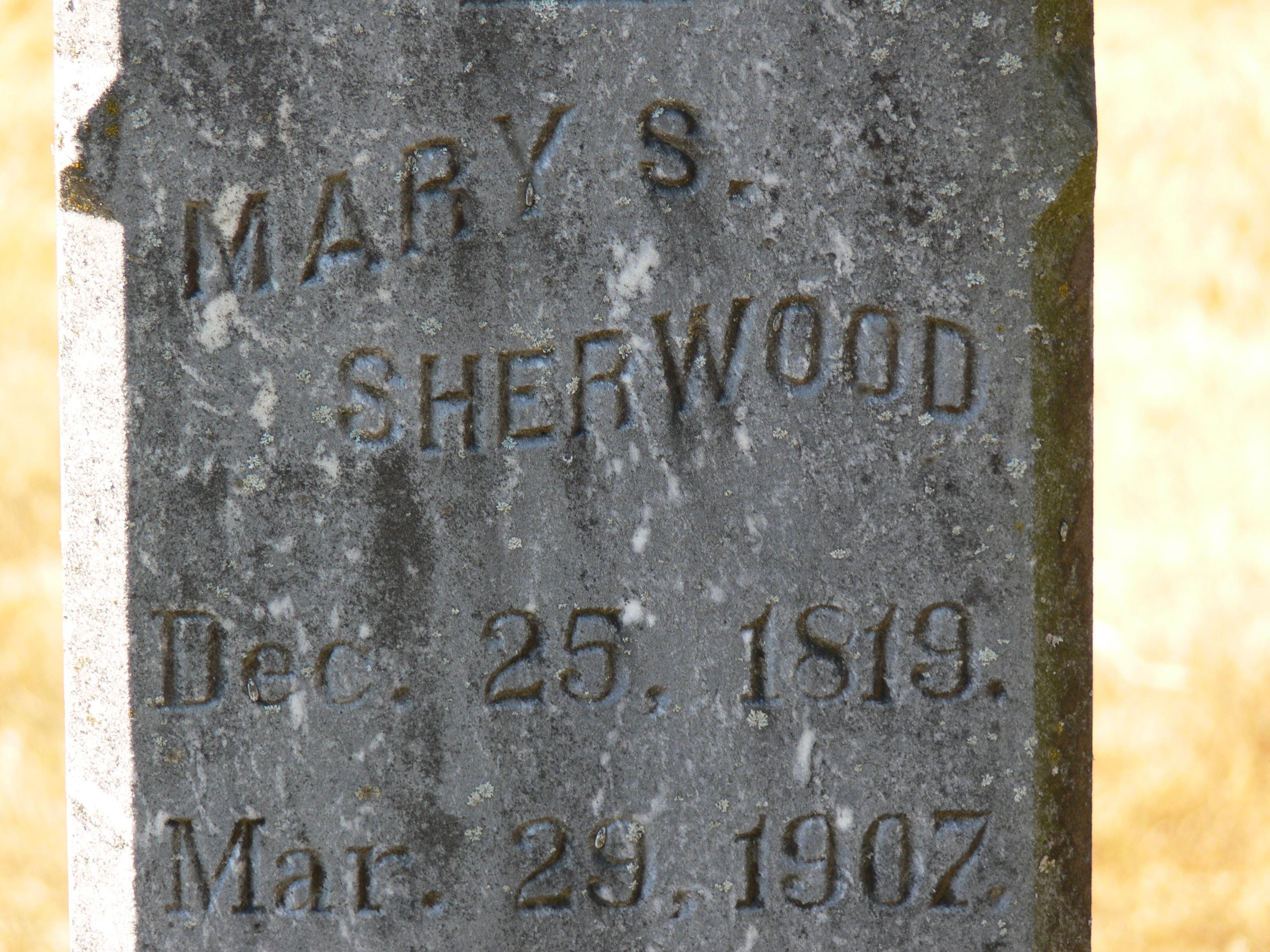 Mary Straw