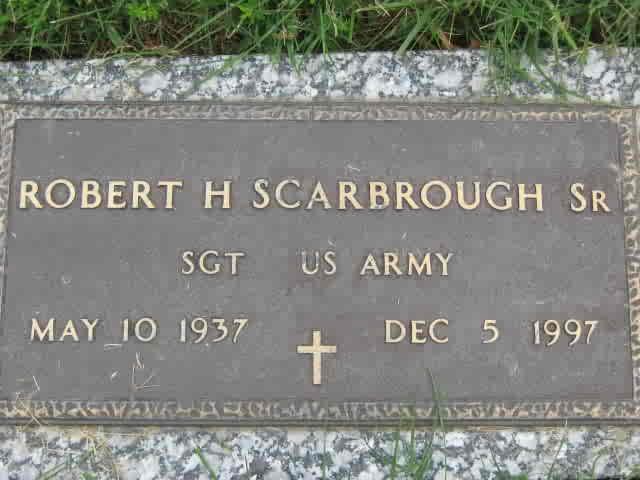 Harmon Scarbrough