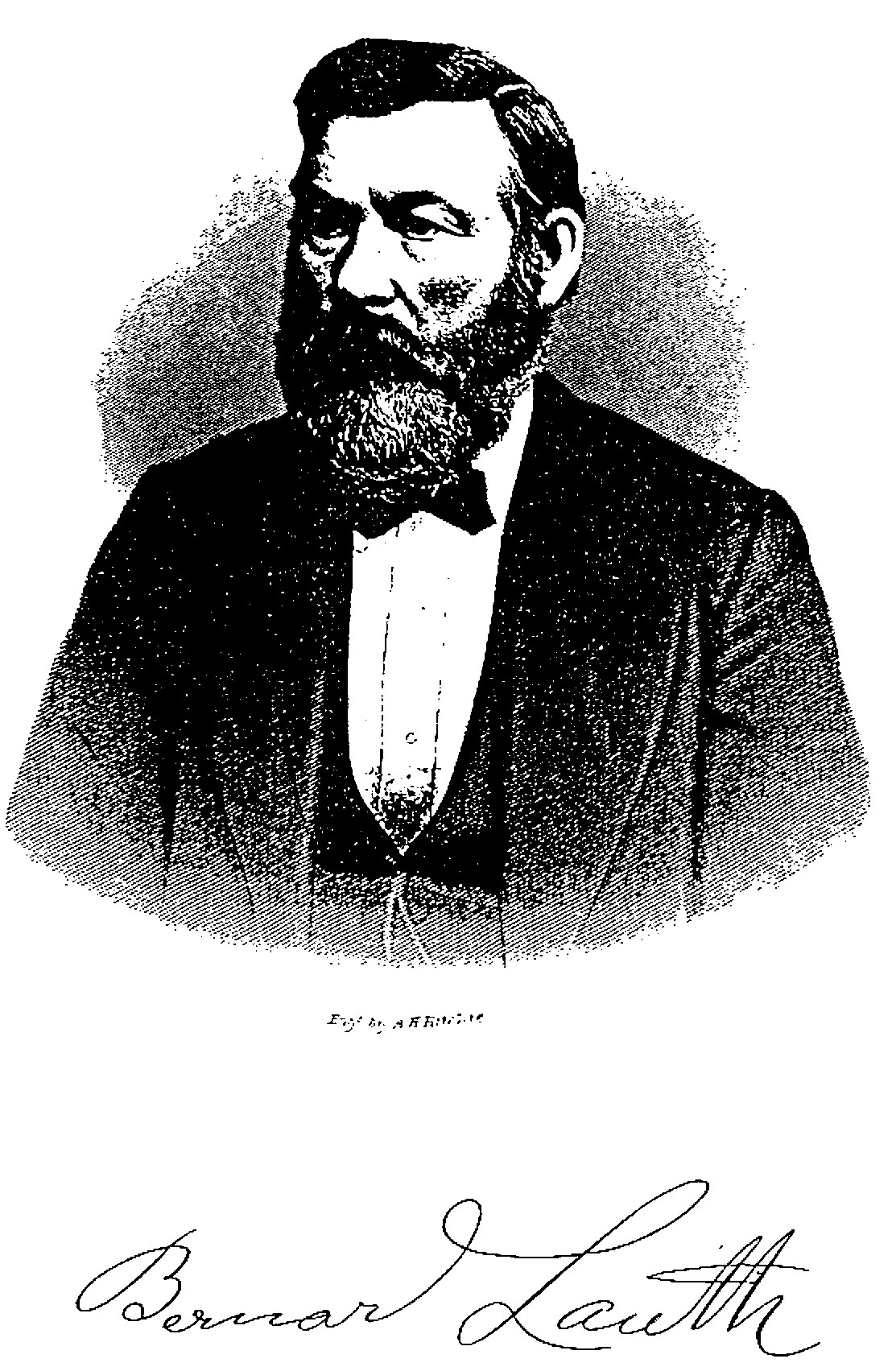 Bernard Lauth