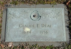 Claude Andrew Deal