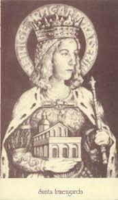 Ermengarde De Lorraine